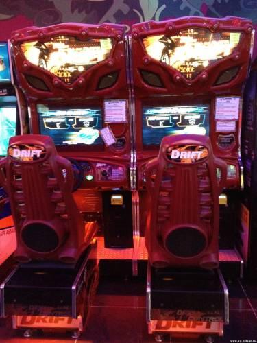 Игровые Автоматы Данные